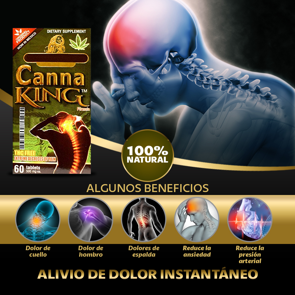 Canna King
