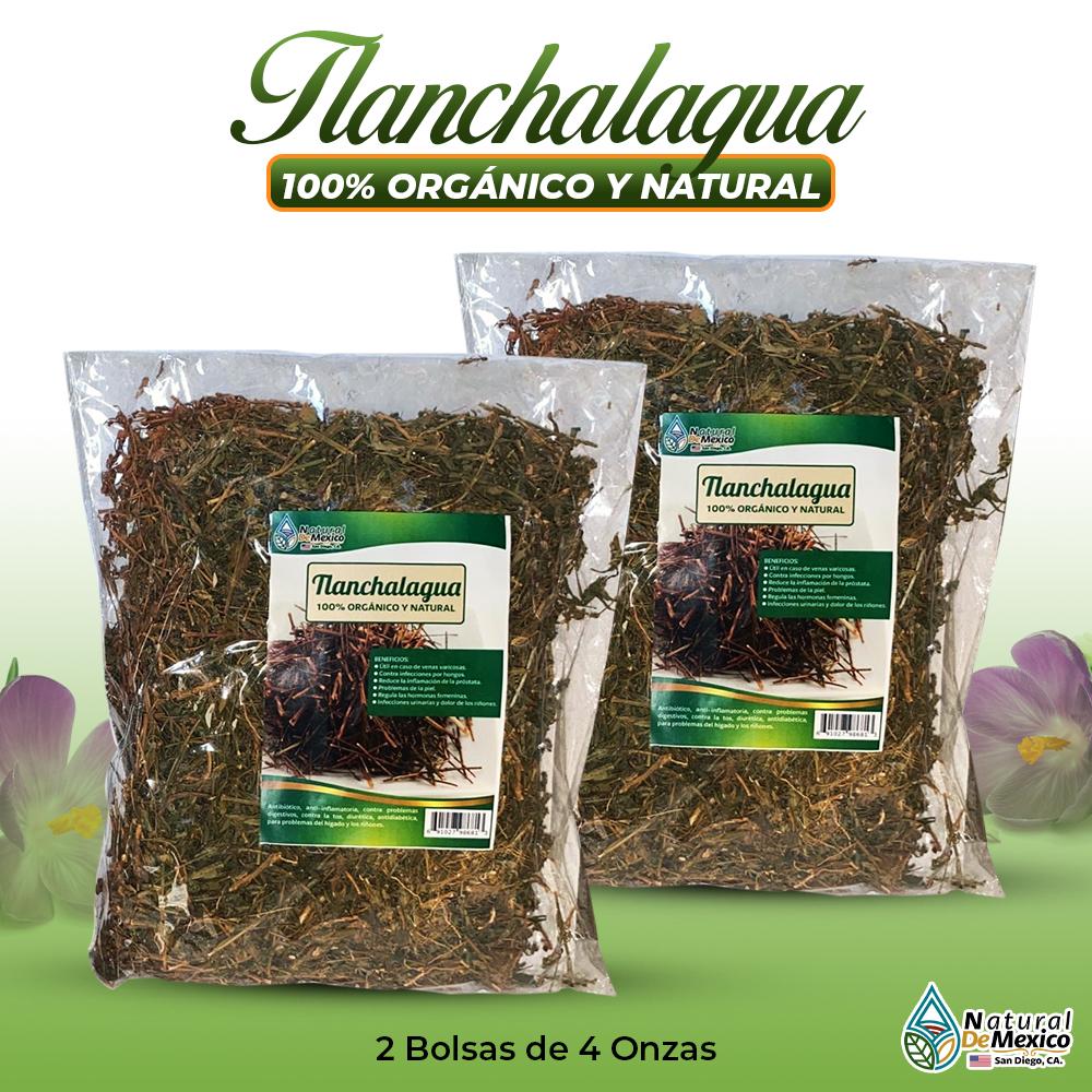 Tlanchalagua – 2 Paquetes De 4 Onzas